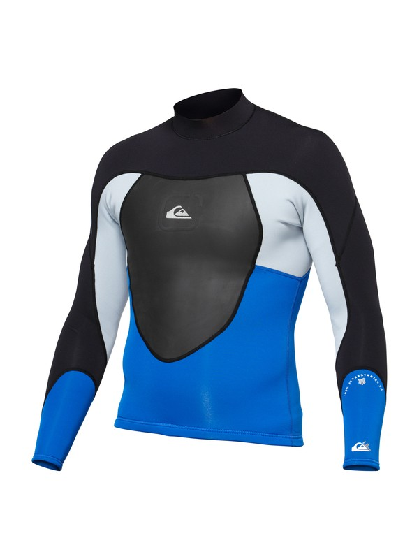 0 Syncro 1.5mm Jacket  AQYJL00002 Quiksilver