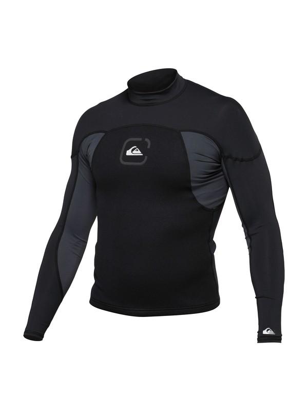 0 Syncro 1mm Neo Surf Shirt  AQYJL00004 Quiksilver