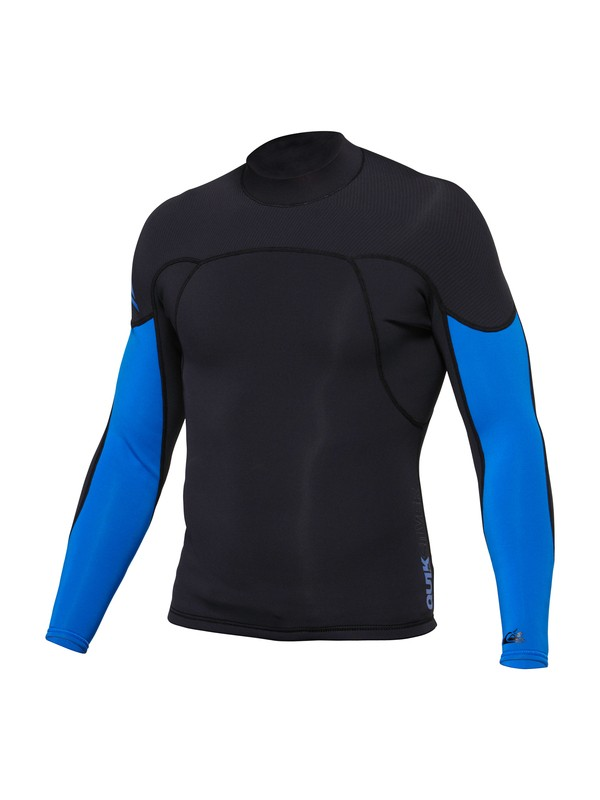 0 Syncro 1.5mm Jacket  AQYJL00007 Quiksilver