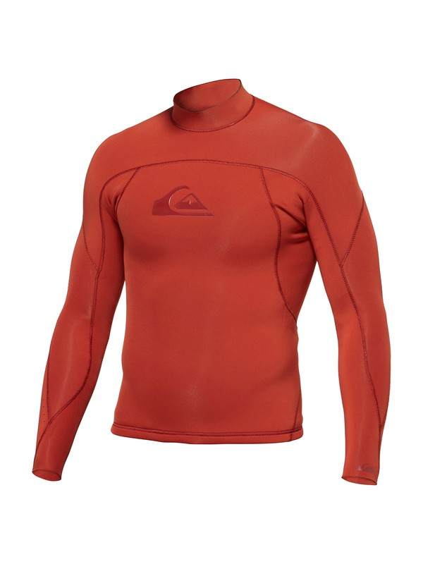 0 2MM IGNITE LSL JACKET GBS (MO  AQYJL00009 Quiksilver