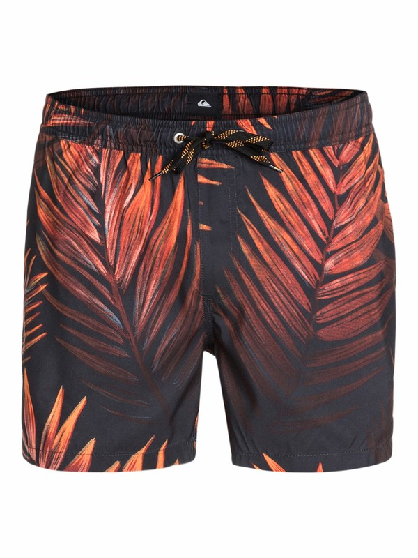 0 Deep Jungle 15  AQYJV03015 Quiksilver