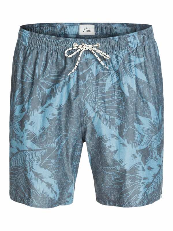 0 Jungle Juice Volleys  AQYJV03041 Quiksilver