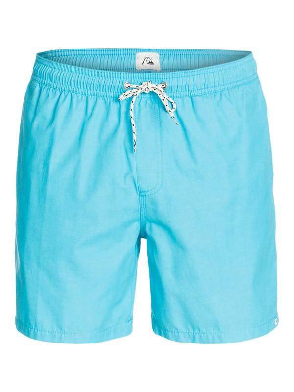 0 Classic a17 - Swimming shorts  AQYJV03042 Quiksilver