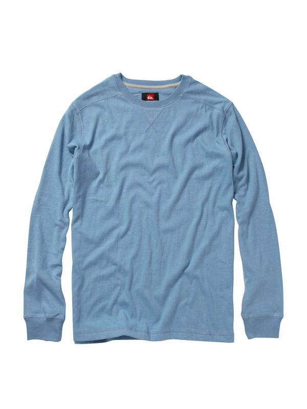 0 Snit Sweater  AQYKT00035 Quiksilver