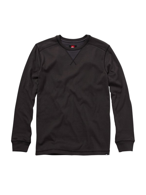 0 Snit Sweater  AQYKT00052 Quiksilver