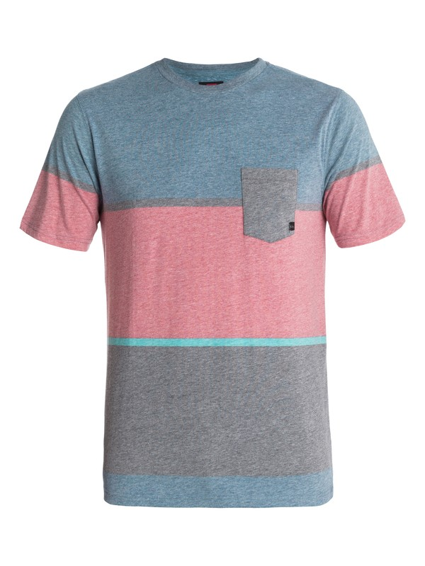 0 Stick and Move Pocket Shirt  AQYKT00111 Quiksilver
