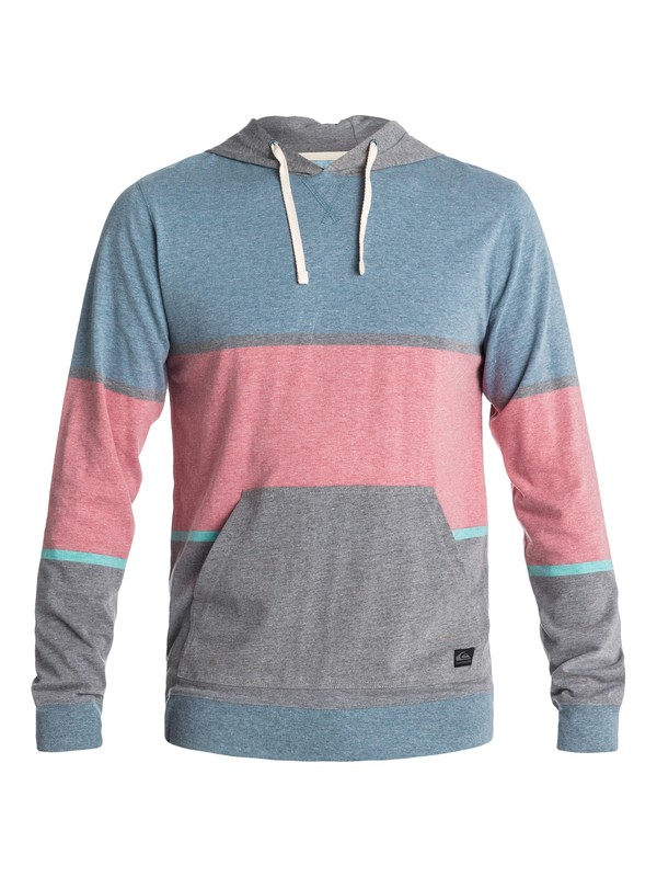0 Take Two Pullover Hoodie  AQYKT00119 Quiksilver