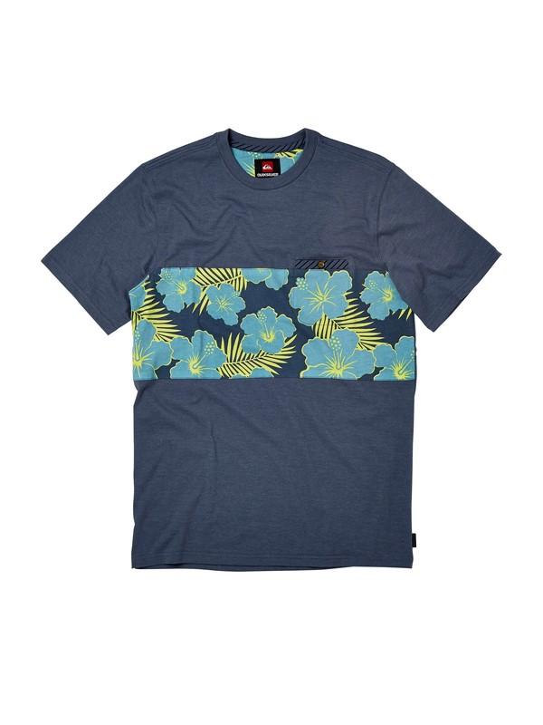 0 Last Laugh T-Shirt  AQYKT00141 Quiksilver