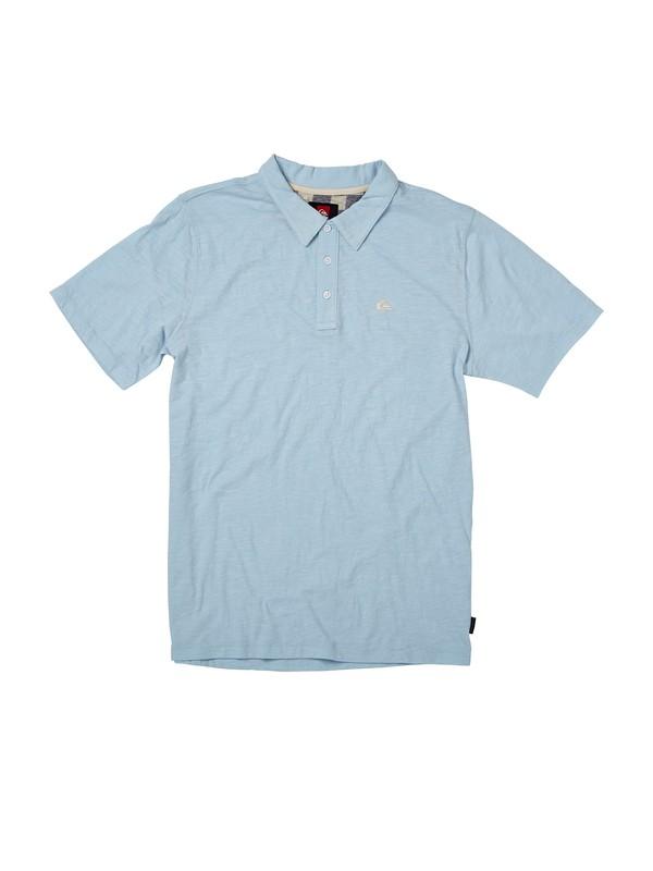 0 Sand Trap Polo Shirt  AQYKT00148 Quiksilver