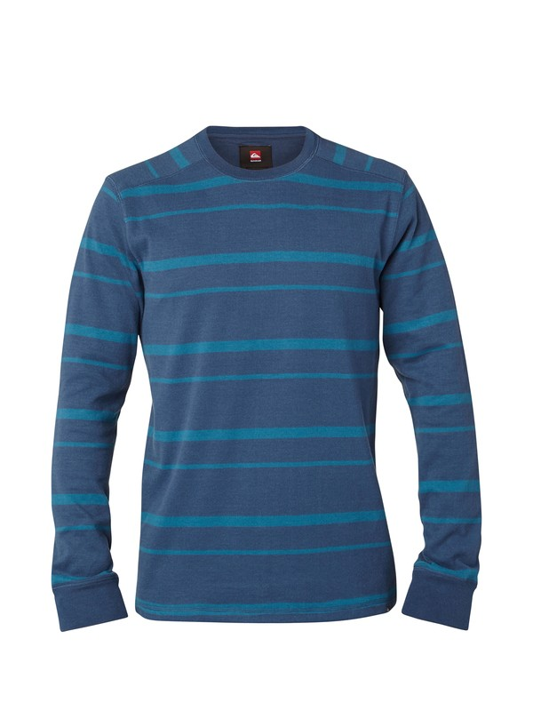 0 Snit Stripe Sweater  AQYKT03012 Quiksilver