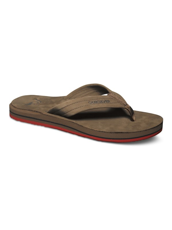 0 Carver Sandals  AQYL100036 Quiksilver