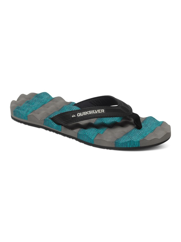 0 Massage - Chanclas  AQYL100045 Quiksilver