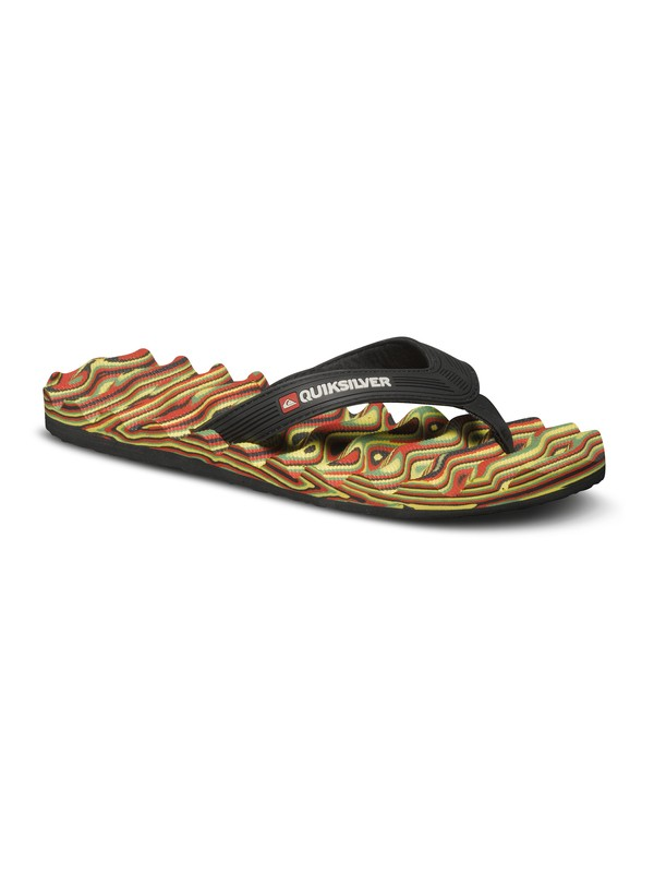 0 Massage Sandals  AQYL100045 Quiksilver