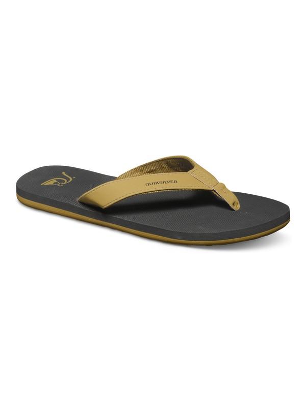 0 Molokai Deluxe - Sandals  AQYL100050 Quiksilver