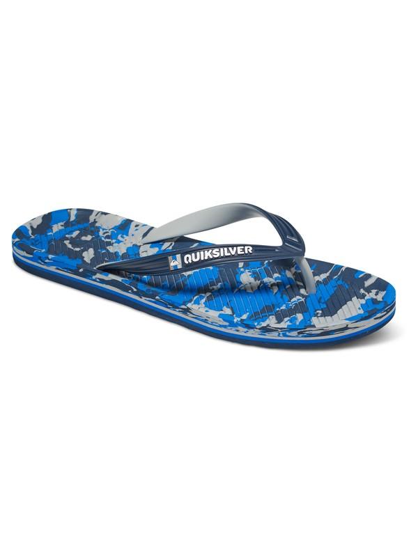 0 Haleiwa Deluxe Sandals  AQYL100052 Quiksilver