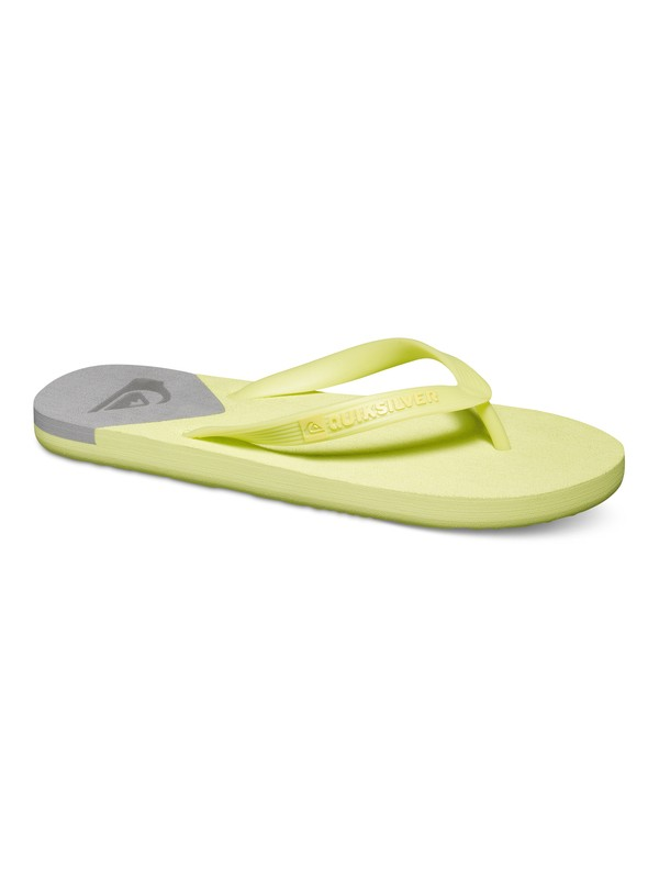 0 Molokai New Wave Sandals  AQYL100053 Quiksilver