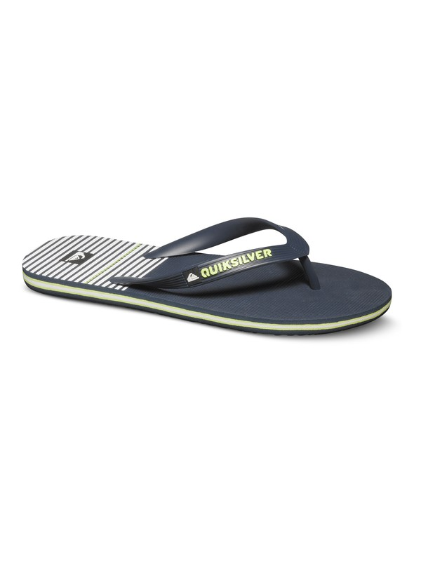 0 Molokai Eastside Sandals  AQYL100063 Quiksilver