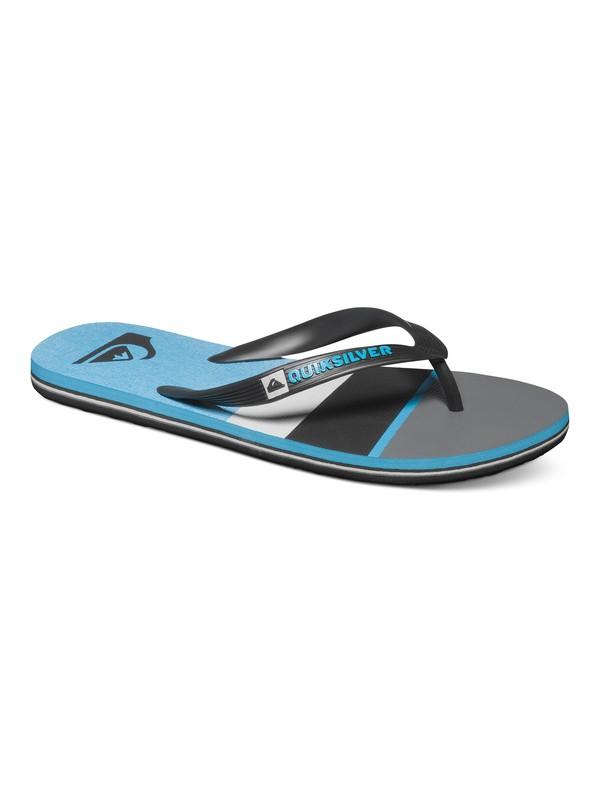 0 Molokai Sunset Sandals  AQYL100074 Quiksilver