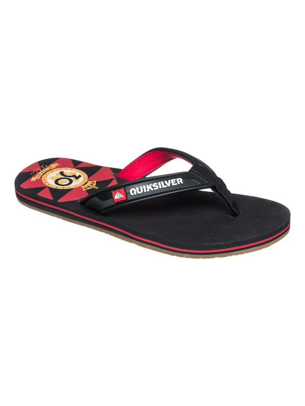 0 Eclipse Eddie 30th Sandals  AQYL100083 Quiksilver