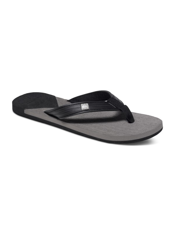 0 Molokai New Wave Deluxe Sandals  AQYL100111 Quiksilver