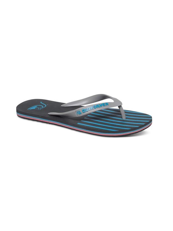 0 Molokai Ghetto - Sandals  AQYL100124 Quiksilver