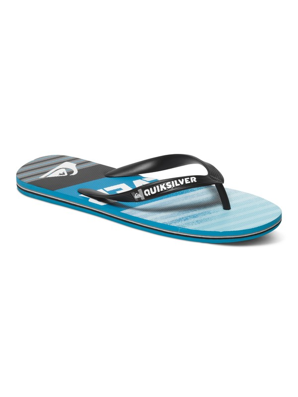 0 Molokai Inclined - Chanclas  AQYL100216 Quiksilver