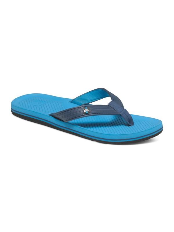 0 Haleiwa Deluxe Sandals  AQYL100228 Quiksilver