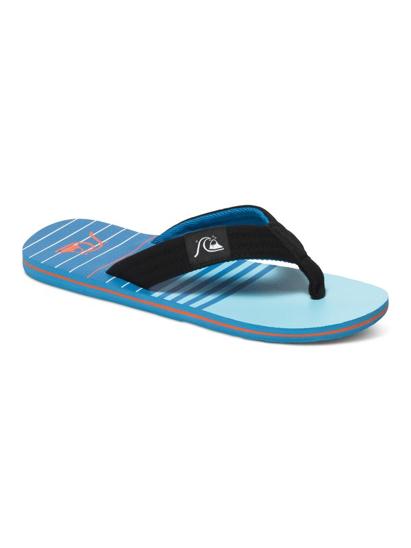 0 Molokai Layback Sandals  AQYL100236 Quiksilver
