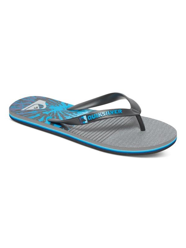 0 Molokai Remix Sandals  AQYL100254 Quiksilver