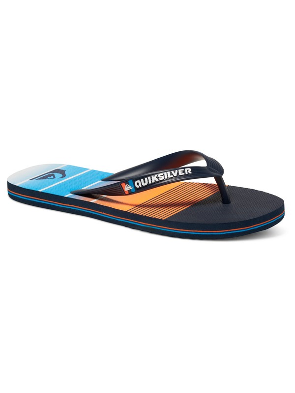 0 Molokai Division Sandals  AQYL100291 Quiksilver