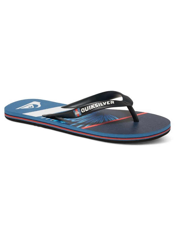 0 Molokai Slash Remix Sandals  AQYL100293 Quiksilver
