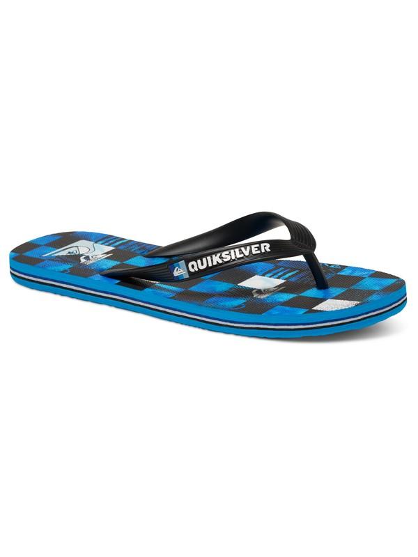 0 Molokai Chakalapaki Sandals  AQYL100320 Quiksilver