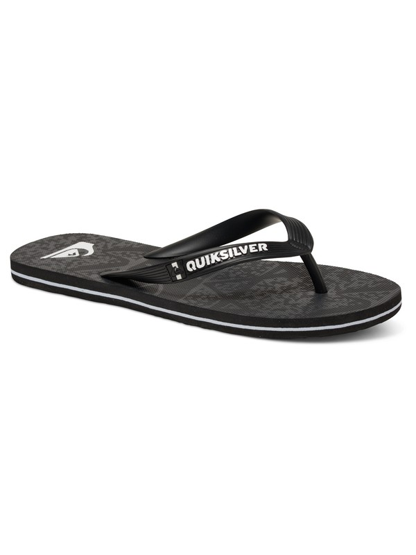 0 Molokai Ghetto Sandals  AQYL100321 Quiksilver