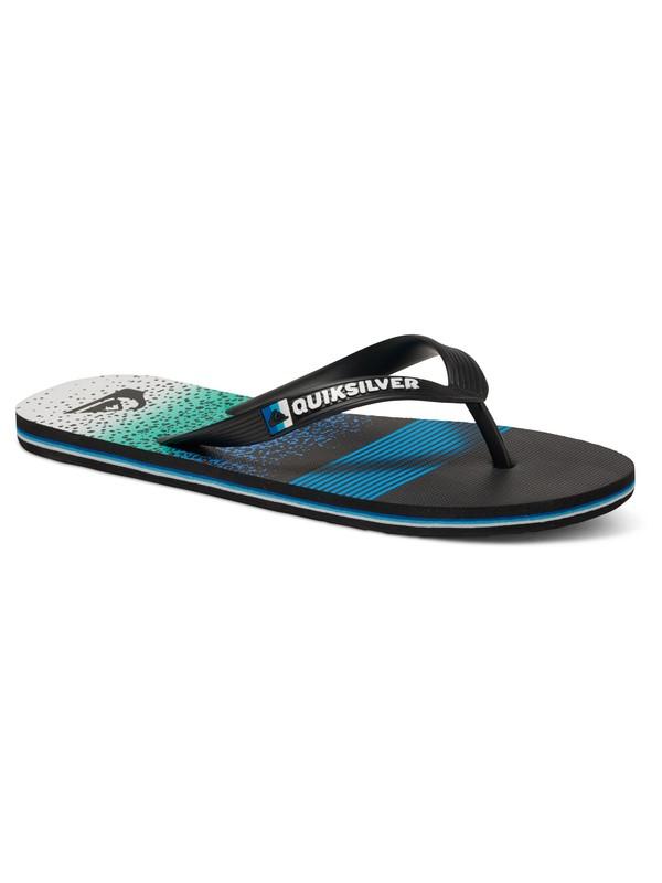 0 Molokai Division Remix Sandals  AQYL100322 Quiksilver