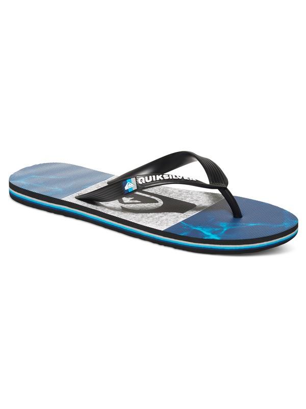 0 Molokai Tijuana Sandals  AQYL100363 Quiksilver