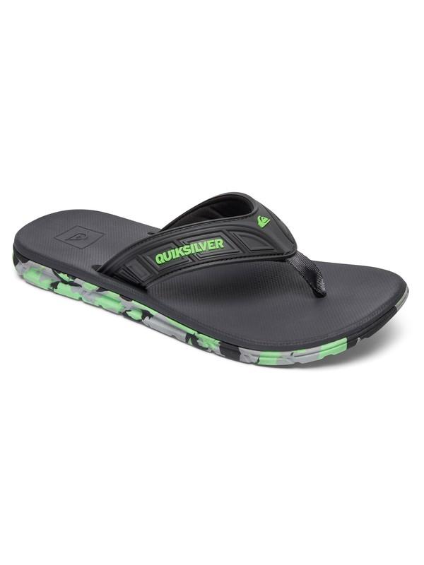 0 Flow Sandals  AQYL100411 Quiksilver