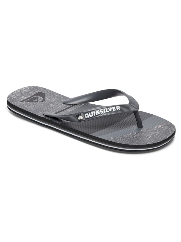 0 Molokai Slash Sandals  AQYL100445 Quiksilver