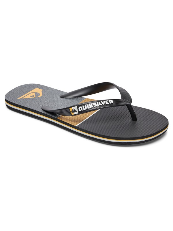 0 Molokai Highline Blocked Sandals  AQYL100447 Quiksilver