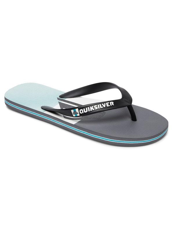 0 Molokai Isla Todos Sandals  AQYL100449 Quiksilver