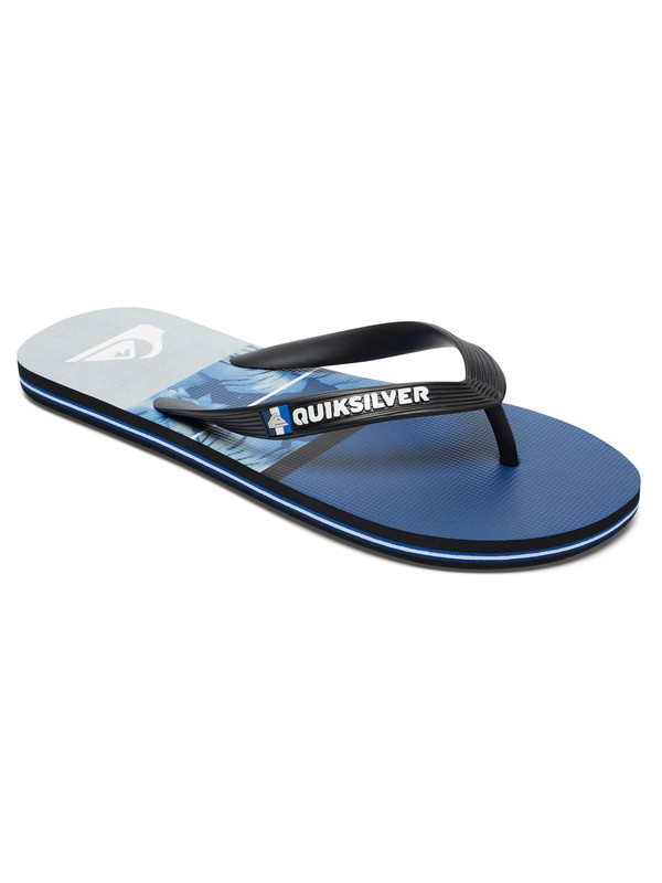 0 Molokai Carrillo Sandals  AQYL100486 Quiksilver