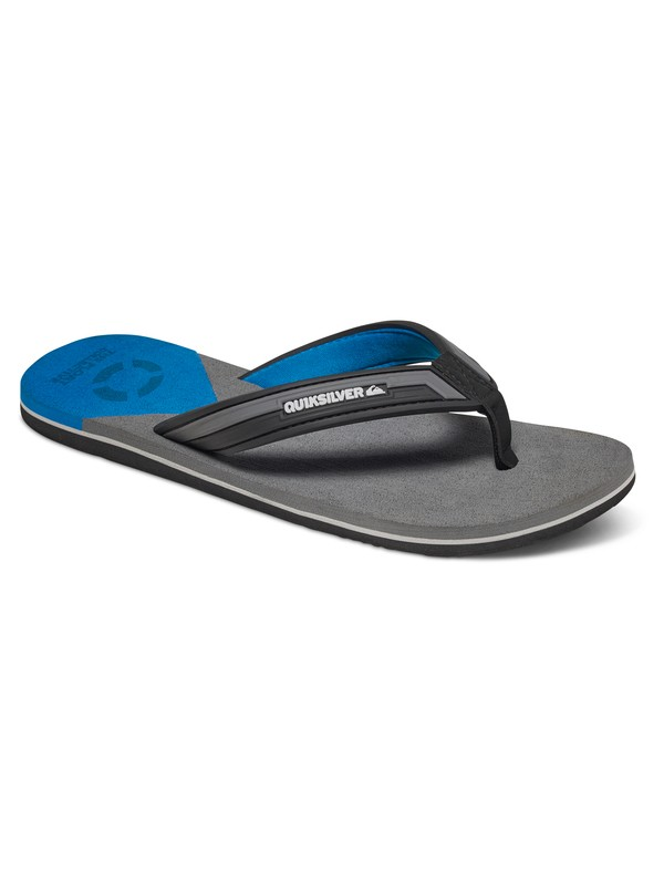 0 Molokai New Wave Deluxe Float Sandals  AQYL100521 Quiksilver