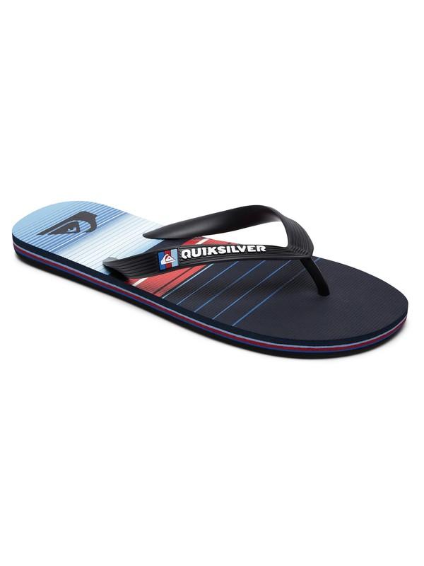 0 Molokai Swell Vision Flip-Flops  AQYL100589 Quiksilver