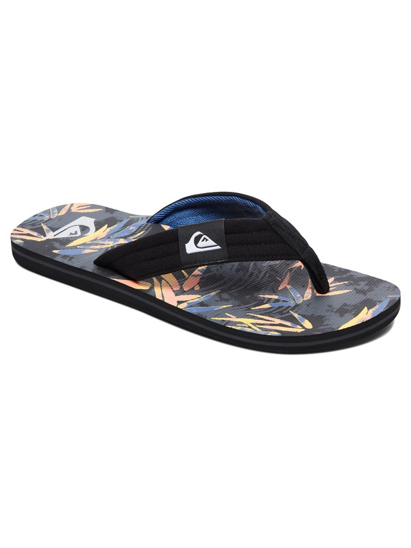 0 Molokai Layback - Flip-Flops for Men  AQYL100688 Quiksilver