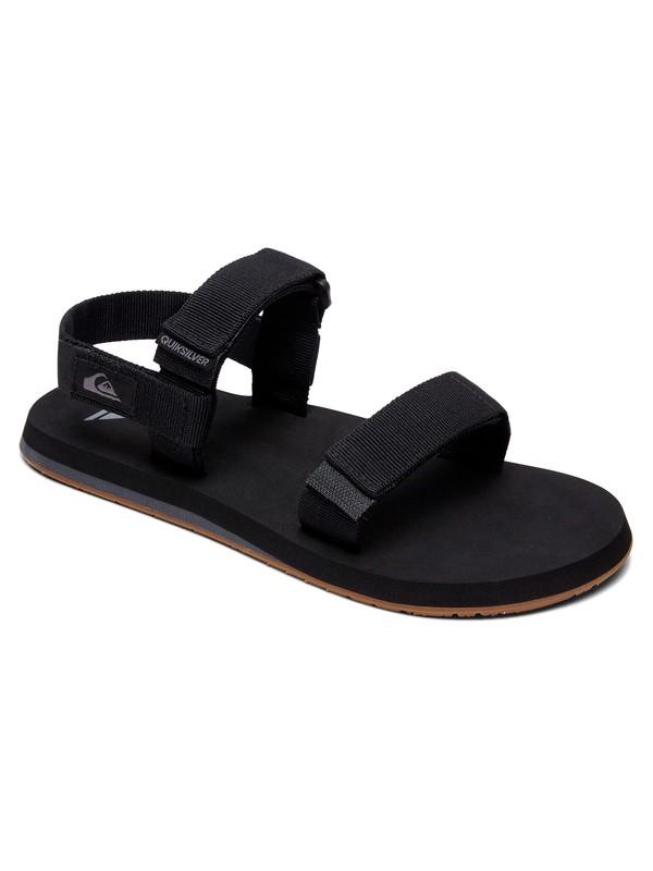 0 Monkey Caged - Sandals for Men Multicolor AQYL100748 Quiksilver