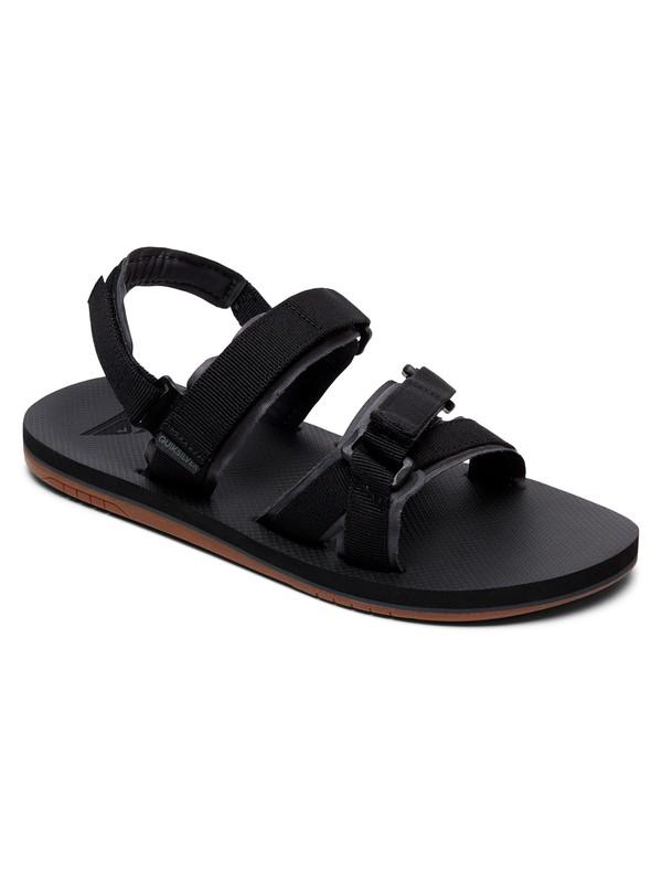 0 Caged Oasis - Sandals for Men Multicolor AQYL100749 Quiksilver