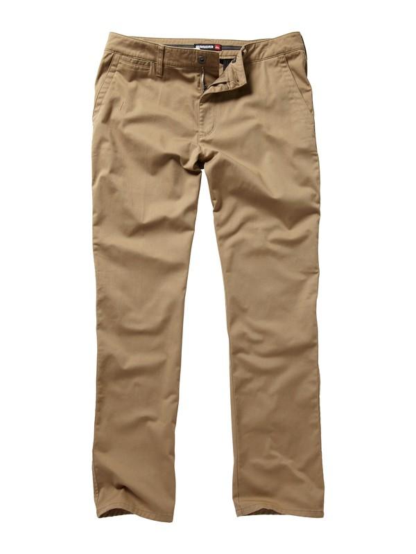"""0 Union Pants, 32"""" Inseam  AQYNP00012 Quiksilver"""