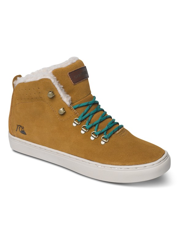 0 Jax - Chaussures  AQYS100006 Quiksilver