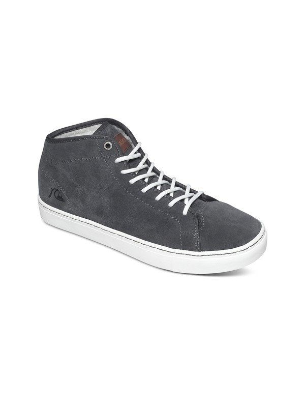 0 Cove Mid Sherpa - Chaussures  AQYS100010 Quiksilver
