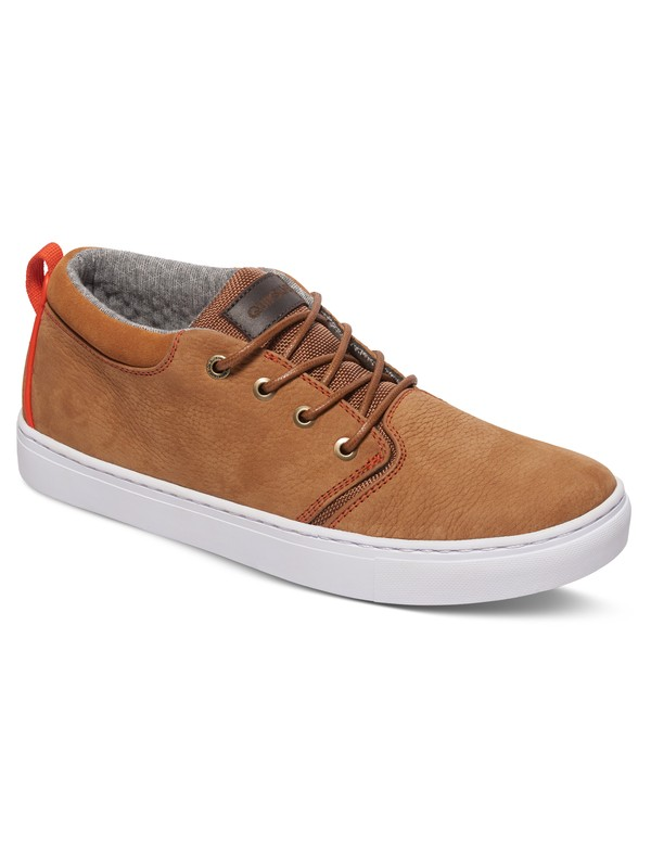 0 Griffin Shoes  AQYS100020 Quiksilver