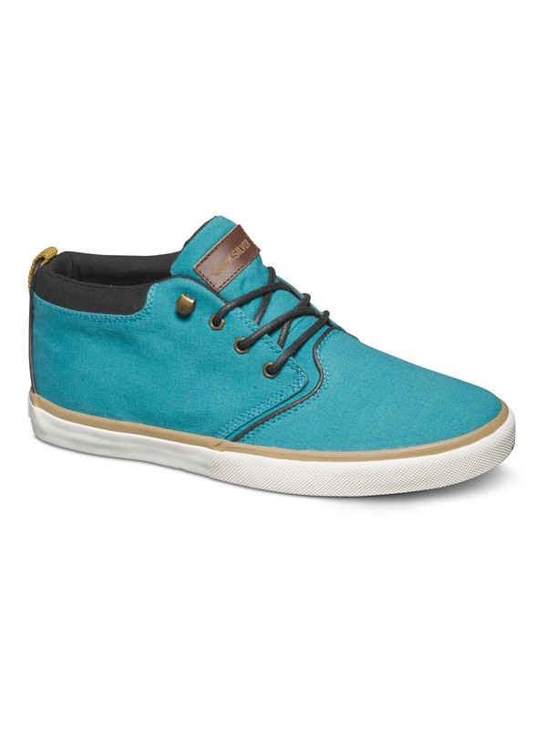 0 Griffin Canvas  AQYS300006 Quiksilver
